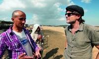 Die andere Seite: Andreas Altmann in Palästina