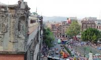 Info Mexico City
