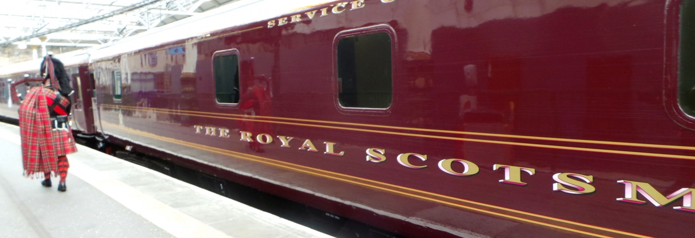 Info Royal Scotsman