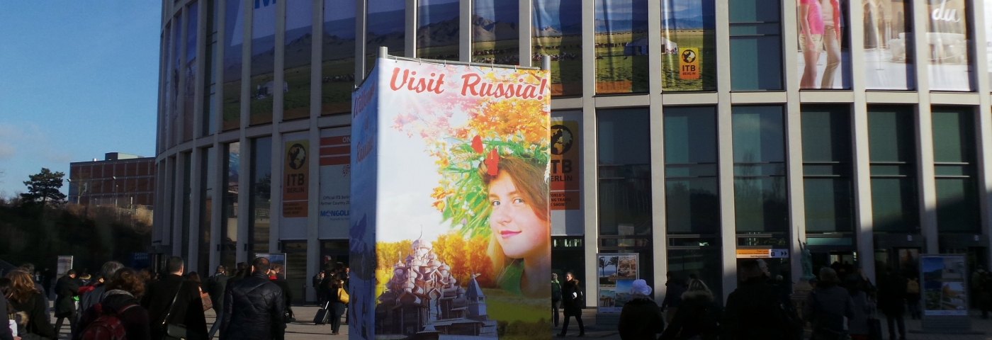 Optimistische Reisewelt: Deutschland auf dem Sieger-Treppchen