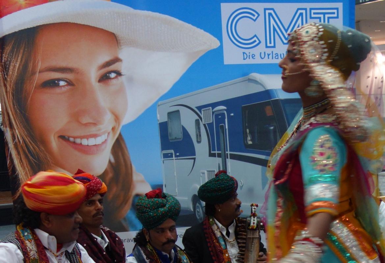 CMT zwei Kulturen