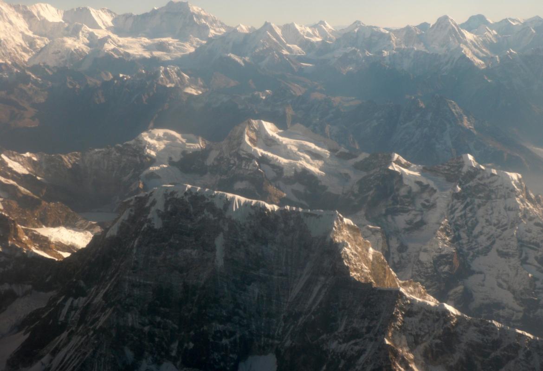 Auch in den Bergwelten des Himalaja, oft Ziel des DAV Summit Clubs,  gilt es die Natur zu schützen.