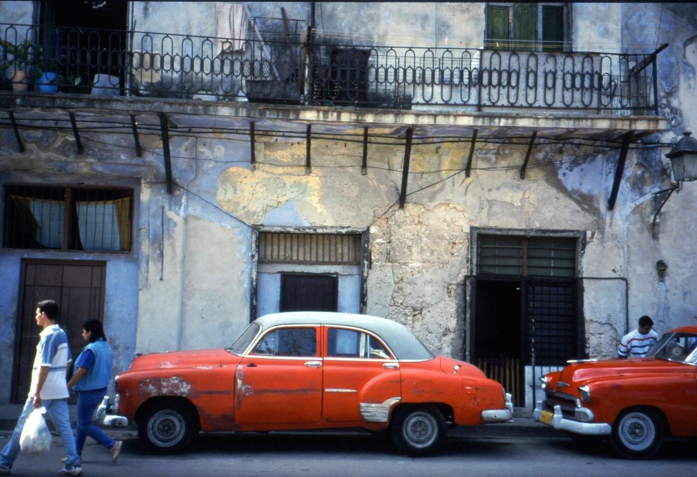 Doch für Kuba legen Liebhaber gerne noch ein paar Euro drauf, um den morbiden Charme  der Castro-Insel noch zu erleben.