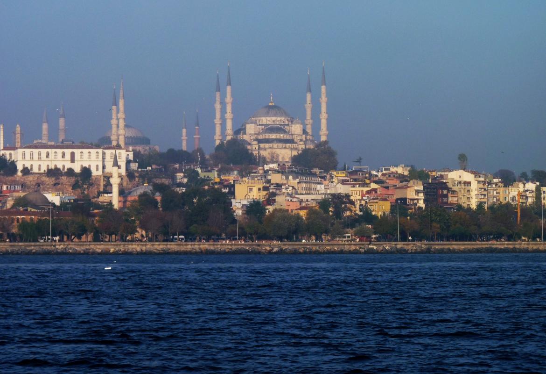 """Was die Türkei angeht, rechnet der Veranstalter mit  den """"Gewohnheitseffekten"""" bei den Kunden."""