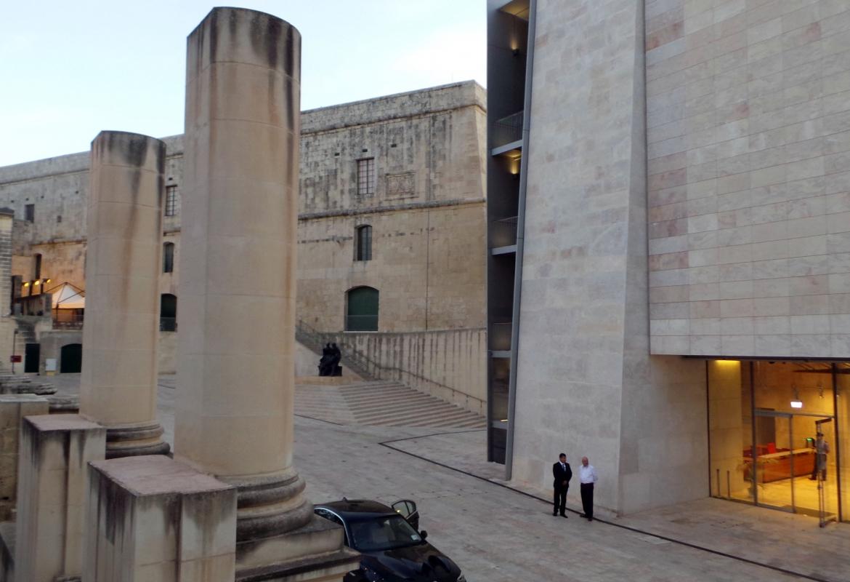 Wohin geht die Reise 2018?  Zum Kulturhauptstadtjahr nach Valletta?