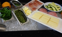 Starnberg:  Grillen und Chillen