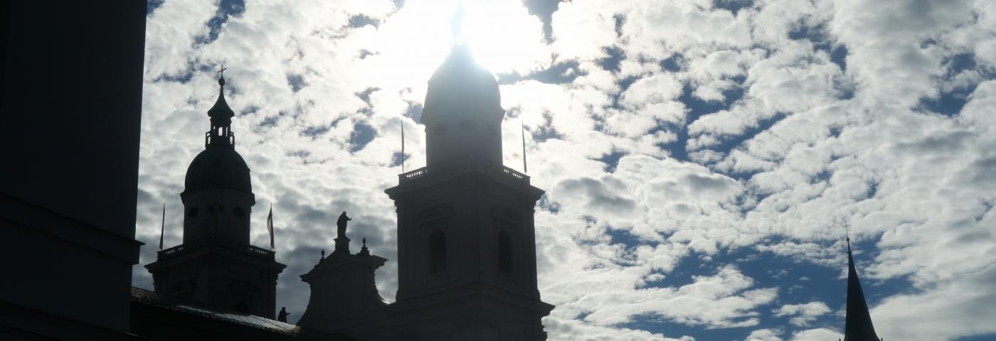 Salzburg jenseits von Mozart