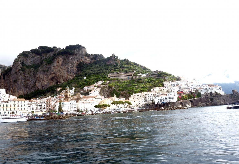 Almafitanische Küste