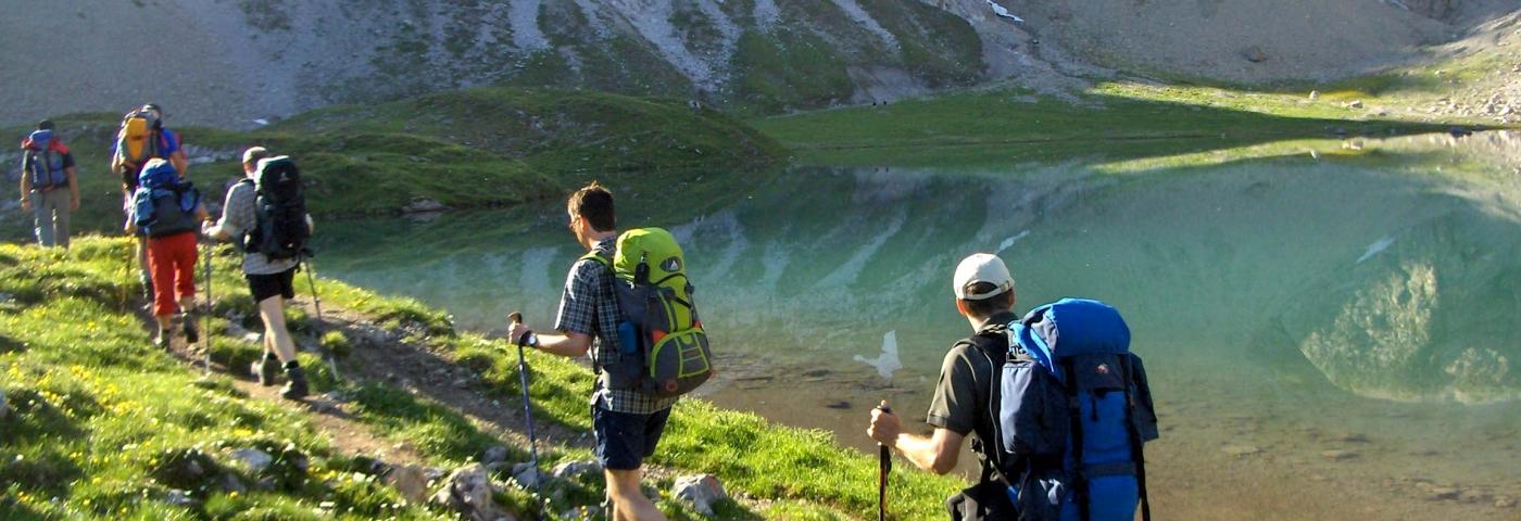 Bergliebe: 150 Jahre Deutscher Alpenverein